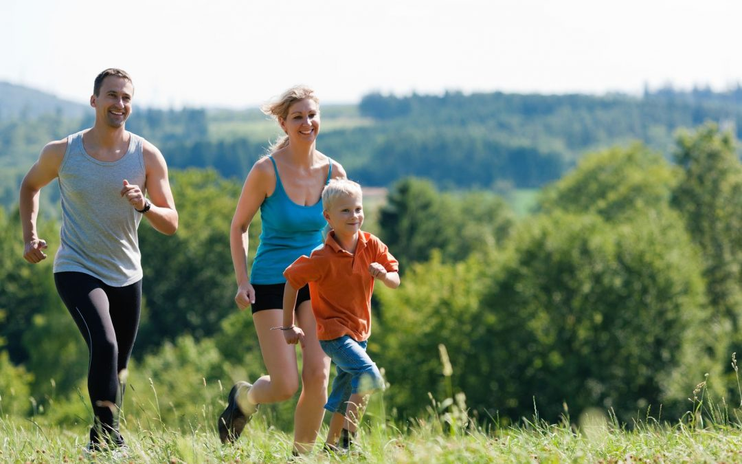 Health and Wellness for Your Family